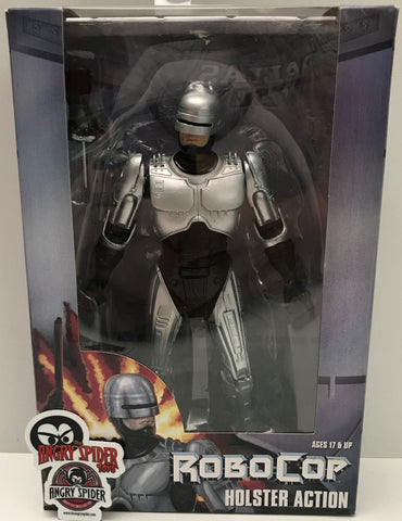 TAS037542 - RoboCop Holster Action Toy Action Figure