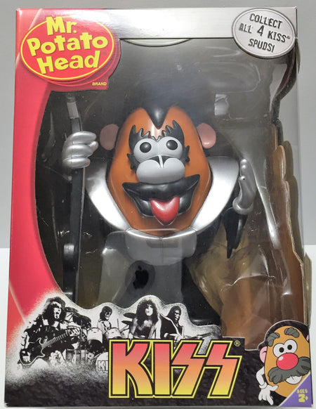 (TAS037188) - Mr. Potato Head - Kiss Spud