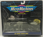 TAS041357 - 1994 Galoob Star Wars Micro Machines Space The Empire Strikes Back #2