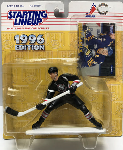 TAS019016 - 1996 Kenner Starting Lineup NHL - Pat LaFontaine