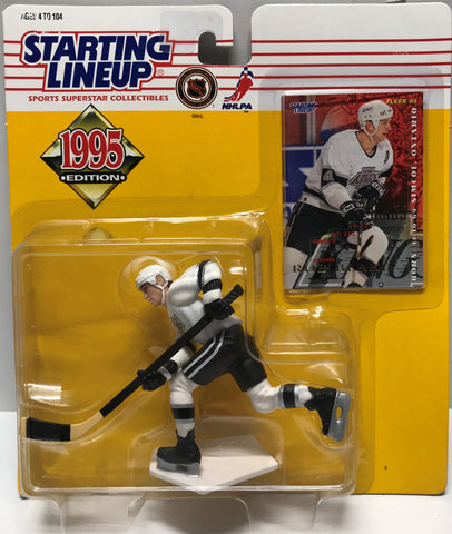 TAS019020 - 1995 Kenner Starting Lineup NHL - Rob Blake