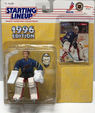 TAS019027 - 1996 Kenner Starting Lineup NHL - Jim Carey