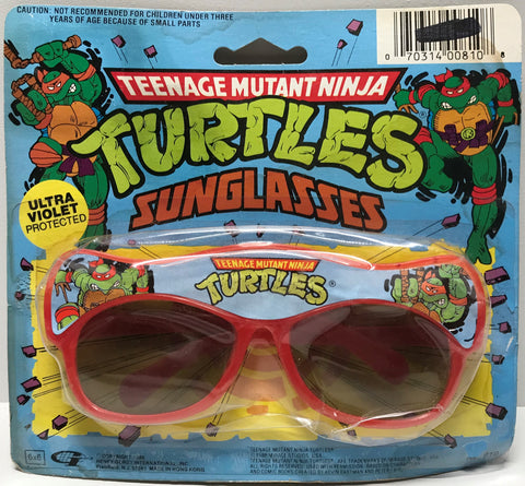 TAS028021 - 1988 Henry Gordy Teenage Mutant Ninja Turtles Sunglasses