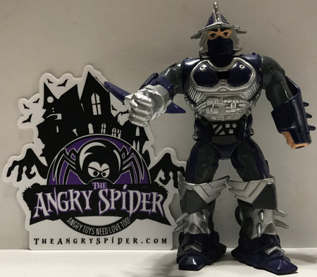 TAS003756 - Playmates Toys Teenage Mutant Ninja Turtles Figure - Shredder