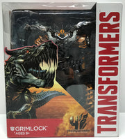 TAS037734 - 2013 Hasbro Transformers Action Figure - Grimlock