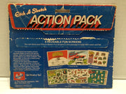 (TAS000073) - 1991 Etch A Sketch Action Pack - The Dukes of Hazzard, , The Dukes of Hazzard, n/a, The Angry Spider Vintage Toys & Collectibles Store  - 2