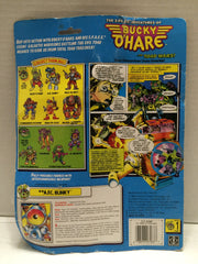 (TAS000113) - 1990 Hasbro Bucky O'Hare The Toad Wars! - A.F.C. Blinky, , Action Figure, Hasbro, The Angry Spider Vintage Toys & Collectibles Store  - 2
