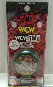 (TAS000254) - 1999 Racing Champions WCW Tournament Sleeper Yo-Yo - Choose a side, , Yo-Yo, Racing Champions, The Angry Spider Vintage Toys & Collectibles Store