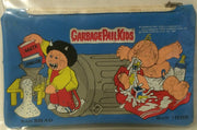 (TAS003049) - Topps Garbage Pail Kids Pencil Pouch - Bad Brad & Heavin' Steven, , Pencil, Topps, The Angry Spider Vintage Toys & Collectibles Store