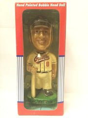 (TAS003081) - MLB Baseball Baltimore Orioles Bobble Head Doll - Cal Ripken #8, , Bobble Head, MLB, The Angry Spider Vintage Toys & Collectibles Store  - 1