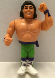 (TAS003147) - WWE WWF WCW Wrestling Hasbro Figure - The Rockers Marty Jannetty, , Action Figure, Wrestling, The Angry Spider Vintage Toys & Collectibles Store