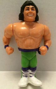 (TAS003161) - WWE WWF WCW Wrestling Hasbro Figure - The Rockers Marty Jannetty, , Action Figure, Wrestling, The Angry Spider Vintage Toys & Collectibles Store