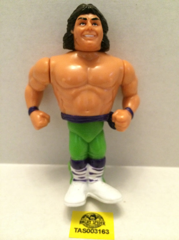 (TAS003163) - WWE WWF WCW Wrestling Hasbro Figure - The Rockers Marty Jannetty, , Action Figure, Wrestling, The Angry Spider Vintage Toys & Collectibles Store