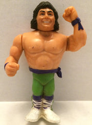 (TAS003165) - WWE WWF WCW Wrestling Hasbro Figure - The Rockers Marty Jannetty, , Action Figure, Wrestling, The Angry Spider Vintage Toys & Collectibles Store