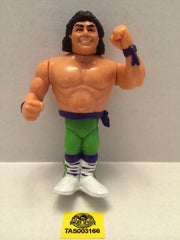 (TAS003166) - WWE WWF WCW Wrestling Hasbro Figure - The Rockers Marty Jannetty, , Action Figure, Wrestling, The Angry Spider Vintage Toys & Collectibles Store