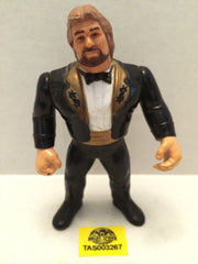 (TAS003267) - WWE WWF WCW NWO Hasbro Wrestling - Million Dollar Man Ted DiBiase, , Action Figure, Wrestling, The Angry Spider Vintage Toys & Collectibles Store