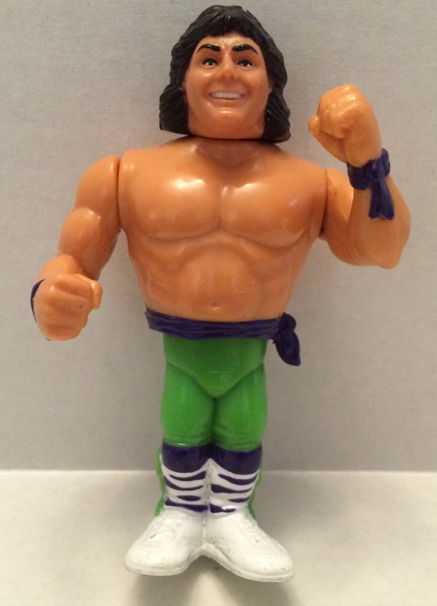 (TAS003268) - WWE WWF WCW Wrestling Hasbro Figure - The Rockers Marty Jannetty, , Action Figure, Wrestling, The Angry Spider Vintage Toys & Collectibles Store