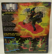 (TAS030150) - 1997 Galoob MIB Men In Black Body Slam Jay vs. Alien Perp, , Dolls, Galoob, The Angry Spider Vintage Toys & Collectibles Store  - 3