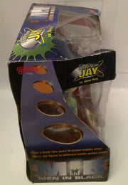 (TAS030150) - 1997 Galoob MIB Men In Black Body Slam Jay vs. Alien Perp, , Dolls, Galoob, The Angry Spider Vintage Toys & Collectibles Store  - 4