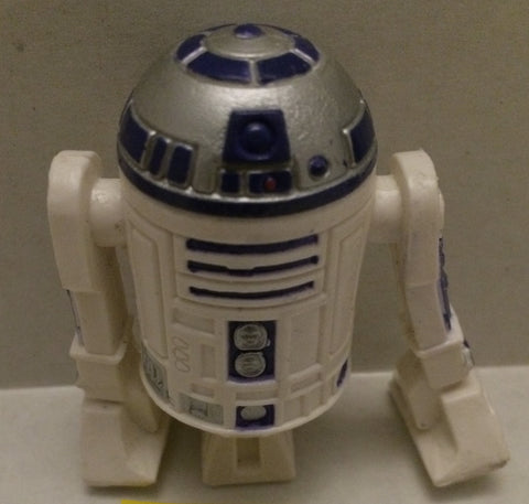 (TAS003917) - Star Wars Bend-Ems Action Figure - R2D2, , Action Figure, Star Wars, The Angry Spider Vintage Toys & Collectibles Store