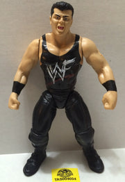 (TAS004034) - WWF WWE WCW Jakks LJN Wrestling Figure - Vince McMahon, , Action Figure, JAKKS Pacific, The Angry Spider Vintage Toys & Collectibles Store