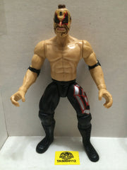 (TAS004112) - WWF WWE WCW Jakks LJN Wrestling Figure - Animal, , Action Figure, JAKKS Pacific, The Angry Spider Vintage Toys & Collectibles Store
