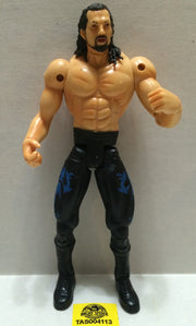 (TAS004113) - WWF WWE WCW Jakks LJN Wrestling Figure - Kanyon, , Action Figure, JAKKS Pacific, The Angry Spider Vintage Toys & Collectibles Store