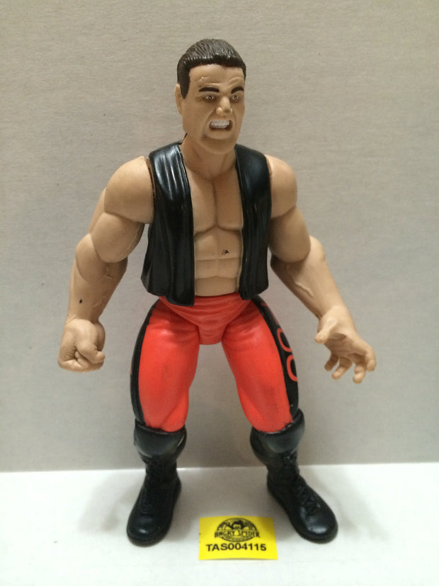"(TAS004115) - WWF WWE WCW Jakks LJN Wrestling Figure - Brian Lawler ""Too Sexy"", , Action Figure, JAKKS Pacific, The Angry Spider Vintage Toys & Collectibles Store"