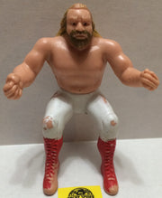 "(TAS004196) - WWE WWF WCW Wrestling Thumb Wrestler Figure - ""BJS"" Big John Studd, , Action Figure, Wrestling, The Angry Spider Vintage Toys & Collectibles Store"