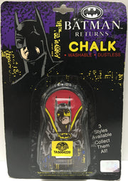 (TAS004220) - 1991 DC Comics Batman Returns Washable Dustless Chalk, , Other, Batman, The Angry Spider Vintage Toys & Collectibles Store  - 1