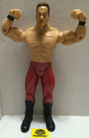 (TAS004257) - WWE WWF WCW LJN Jakks Wrestling Figure - Chris Benoit The Crippler, , Action Figure, JAKKS Pacific, The Angry Spider Vintage Toys & Collectibles Store