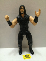 (TAS004259) - WWE WWF WCW NWO LJN JAKKS Wrestling Figure - The Undertaker, , Action Figure, JAKKS Pacific, The Angry Spider Vintage Toys & Collectibles Store
