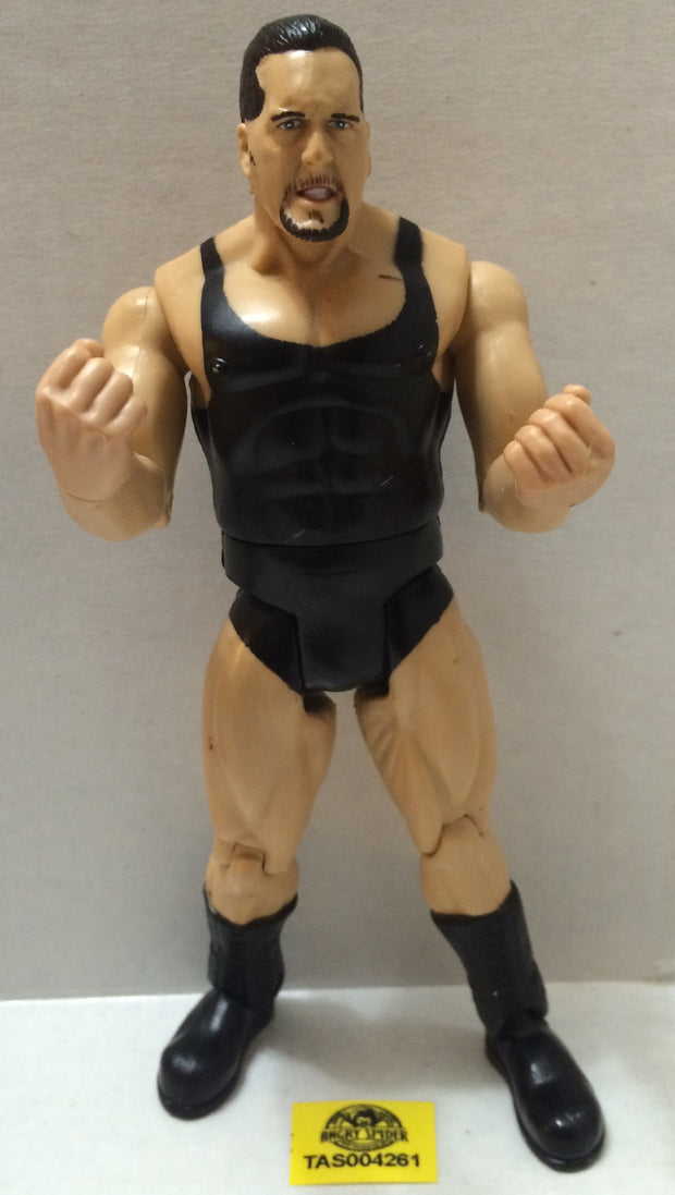 (TAS004261) - WWE WWF Wrestling Action Figure JAKKS - The Big Show, , Action Figure, JAKKS Pacific, The Angry Spider Vintage Toys & Collectibles Store