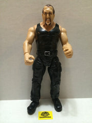 (TAS004264) - WWE WWF Wrestling Action Figure JAKKS - The Big Show, , Action Figure, JAKKS Pacific, The Angry Spider Vintage Toys & Collectibles Store
