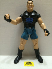 (TAS004273) - WWF WWE WCW LJN Jakks Wrestling Figure - Ken Shamrock, , Action Figure, JAKKS Pacific, The Angry Spider Vintage Toys & Collectibles Store