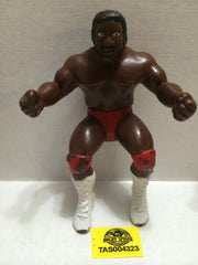 "(TAS004323) - WWE WWF WCW Wrestling Thumb Wrestler Figure - ""JYD"" Junkyard Dog, , Action Figure, Wrestling, The Angry Spider Vintage Toys & Collectibles Store"