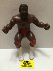 "(TAS004401) - WWE WWF WCW Wrestling Thumb Wrestler Figure - ""JYD"" Junkyard Dog, , Action Figure, Wrestling, The Angry Spider Vintage Toys & Collectibles Store"