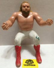 (TAS004506) - WWE WWF WCW LJN Wrestling Thumb Wrestler - Big John Studd, , Action Figure, Wrestling, The Angry Spider Vintage Toys & Collectibles Store