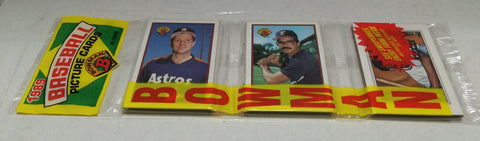 (TAS004571) - 1989 Bowman Baseball Picture Card Set - 38 Cards, , Trading Cards, MLB, The Angry Spider Vintage Toys & Collectibles Store  - 1