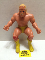 (TAS004746) - WWE WWF WCW Wrestling Thumb Wrestler Figure - Hulk Hogan, , Action Figure, Wrestling, The Angry Spider Vintage Toys & Collectibles Store