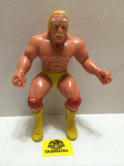 (TAS004784) - WWE WWF WCW Wrestling Thumb Wrestler Figure - Hulk Hogan, , Action Figure, Wrestling, The Angry Spider Vintage Toys & Collectibles Store