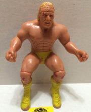 (TAS004851) - WWE WWF WCW Wrestling Thumb Wrestler Figure - Hulk Hogan, , Action Figure, Wrestling, The Angry Spider Vintage Toys & Collectibles Store
