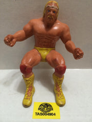 (TAS004904) - WWE WWF WCW Wrestling Thumb Wrestler Figure - Hulk Hogan, , Action Figure, Wrestling, The Angry Spider Vintage Toys & Collectibles Store
