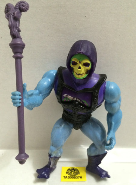 TAS037329 - Vintage Action Figure - MOTU He-Man Skeletor
