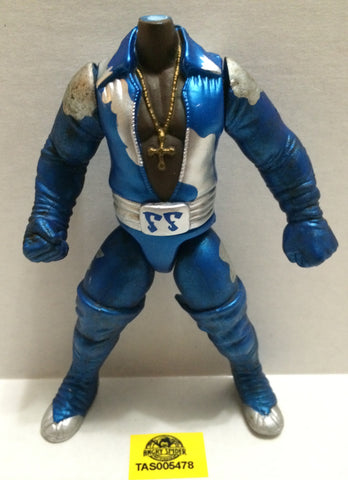 TAS037336 - Vintage Action Figure - WWF Flash
