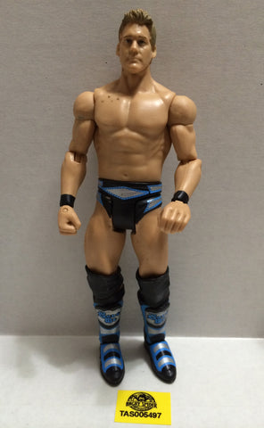 TAS037343 - Vintage Action Figure - WWE WWF Chris Jerico