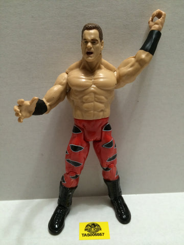 TAS037358 - Vintage Action Figure - WWE WWF WCW Chris Benoit