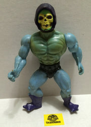 TAS037380 - Vintage Action Figure - MOTU He-man Skeletor 1984