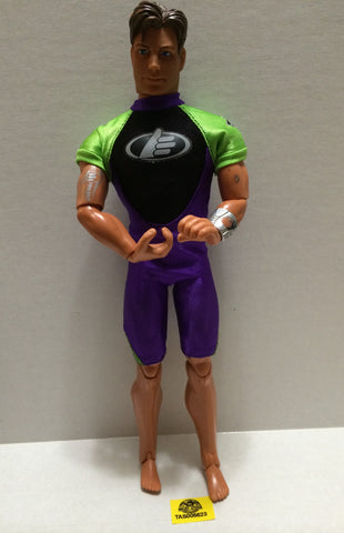 TAS037387 - Vintage Action Figure - G.I. Joe