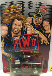 (TAS006655) - Racing Champions Street Wheels nWo Die-Cast Car - Nash & Hogan, , Trucks & Cars, Racing Champions, The Angry Spider Vintage Toys & Collectibles Store